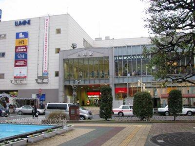 川越線 ② (川越駅、西川越駅、...