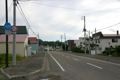 深名線 ① (深川駅、円山駅、上...